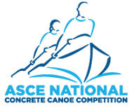 ASCE National Concrete Canoe Competition